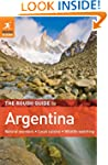 Rough Guide Argentina 4e