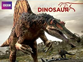 Planet Dinosaur Season 1 [HD]