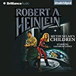 Methuselah's Children | Robert A. Heinlein