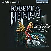 Methuselah's Children | [Robert A. Heinlein]