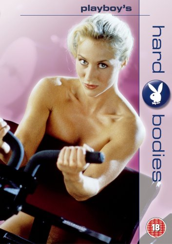 Playboy - Hard Bodies [DVD]