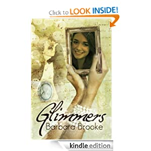 FREE KINDLE BOOK: Glimmers