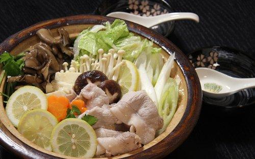 塩麹鍋はおすすめのダイエット鍋料理