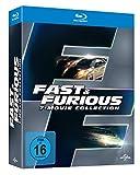 Image de Fast & Furious 1-7