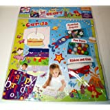 Kids Create - Card Craft Activity Setby Kids Create
