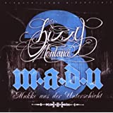 """M.a.d.U.3 (Mukke aus der Unterschicht)von """"Bizzy Montana"""""""