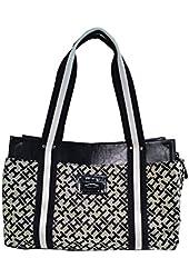 Tommy Hilfiger Medium Iconic Top Handle Handbag
