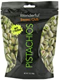 Wonderful Pistachios, Sweet Chili, 7 Ounce