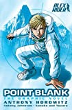 Point Blank: The Graphic Novel (Alex Rider (Graphic Novels))