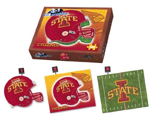 Iowa State Tri-a-Puzzle - 1