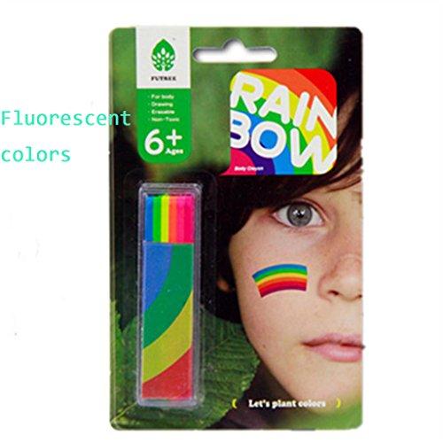 jack-mall-pastelli-face-painting-per-bambini-6-colore-della-vernice-corpo-della-penna-arcobaleno-sic