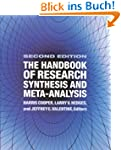 Handbook of Research Synthesis and Me...