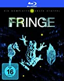 Fringe Staffel 1 [Blu-ray]