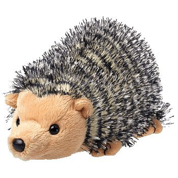 Imagen de Ty Beanie Babies Chuckles the Hedgehog