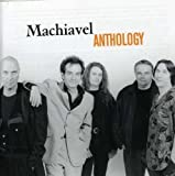 Anthology 25th Anniversary by Machiavel