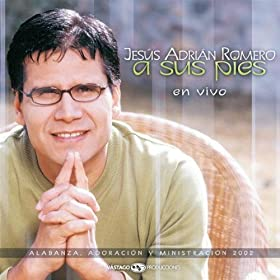 Amazon.com: Manda Señor: Jesus Adrian Romero: MP3 Downloads