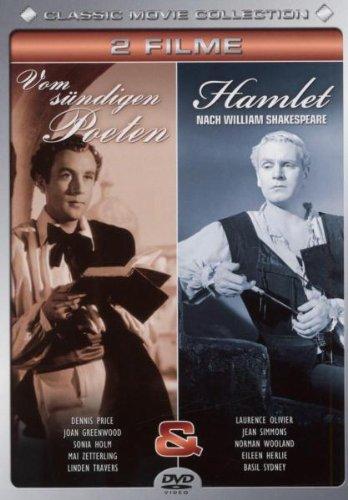 Vom sündigen Poeten / Hamlet [2 DVDs]