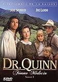 Image de Docteur Quinn, Femme Médecin: L'intégrale de la saison 1 - Coffret 5 DVD