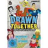 Drawn Together - Die