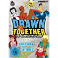 Drawn Together - Die komplette Serie