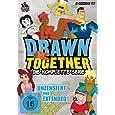 Drawn Together - Die komplette Serie [6 DVDs]