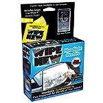 Wipe New HDL6PCMTRRT Headlight Restor...