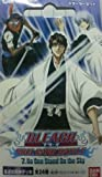 BLEACH SOUL CARD BATTLE.7 No One Stand On The Sky 構築済みスターターセット 反逆の死神デッキ