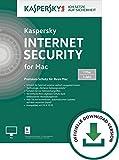 Kaspersky Internet Security for Mac [Download]