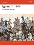 img - for Eggm hl 1809: Storm Over Bavaria (Campaign) book / textbook / text book