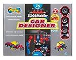 ZOOBMobile Car Designer