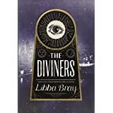 The Divinersby Libba Bray