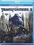 Transformers 3 (Blu-Ray 3D+Blu-Ray)