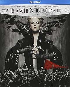 Blanche Neige et le chasseur [Combo Blu-ray + DVD - Édition Director's Cut boîtier SteelBook]