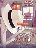 At the Drop of a Hat (Hat Shop Mystery)