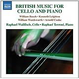Britische Musik für Cello und Klavier