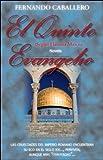 img - for El Quinto Evangelio: Seg n Flavinia Marcio book / textbook / text book