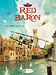 Red Baron : Tome 1, The Machine Gunne...