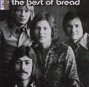 The Best of Bread from Elektra / Wea