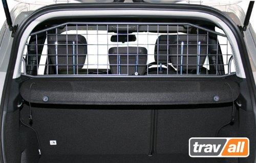 TRAVALL TDG1381 - Hundegitter Trenngitter Gepäckgitter