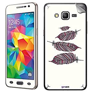 GsmKart SGGP Mobile Skin for Samsung Galaxy Grand Prime (Galaxy Grand Prime-619)