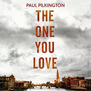 The One You Love Audiobook