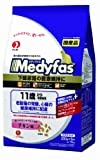 メディファス 11歳から 老齢猫用 チキン味 1.5kg