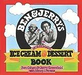img - for Ben & Jerry's Homemade Ice Cream & Dessert Book by Ben Cohen (1987-01-05) book / textbook / text book