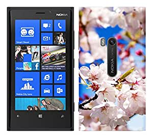 WOW Printed Designer Mobile Case Back Cover For Nokia Lumia 920