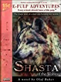 Shasta of the Wolves