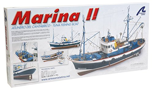 kit-marina-ii