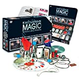 Exclusive Magic Set  - DVD included