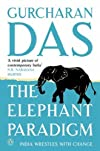 The Elephant Paradigm - India Wrestles with Change