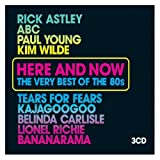 Various Artists Here & Now: Very Best Of The 80s