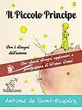 Il Piccolo Principe (Antoine de Saint-Exup�ry et Le Petit Prince) (Italian Edition)